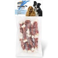 HILTON Kostki z wapnem i mięsem z kaczki Przysmak dla psa