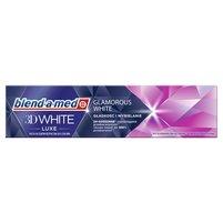 BLEND-A-MED 3DWhite Luxe Glamorous White Pasta do zębów