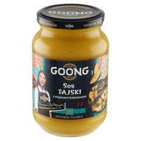 GOONG Sos tajski z miąższem kokosowym