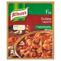 KNORR Fix Gulasz węgierski