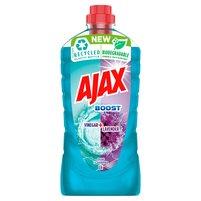AJAX Boost Płyn czyszczący ocet + lawenda
