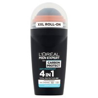 L'OREAL Paris Men Expert Carbon Protect Antyperspirant w kulce