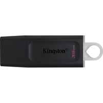 KINGSTON Pendrive DataTraveler Exodia 32GB USB 3.2 Gen 1