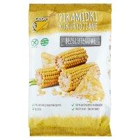 POP CROP Piramidki kukurydziane bezglutenowe