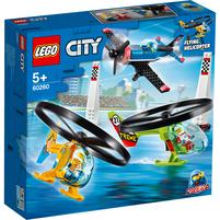LEGO City Powietrzny wyścig 60260 (5+)