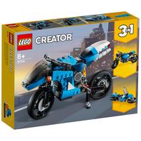 LEGO Creator Supermotocykl 31114 (8+)