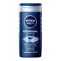 NIVEA MEN Protect & Care Żel pod prysznic