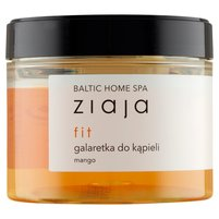 ZIAJA Baltic Home Spa fit Galaretka do kąpieli mango
