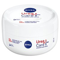 NIVEA Urea+Care Krem uniwersalny do ciała rąk i stóp