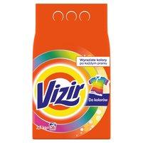 VIZIR Proszek do prania kolorowych tkanin (36 prań)
