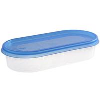 PLAST TEAM Helsinki Pojemnik na żywność 0,4L niebieski