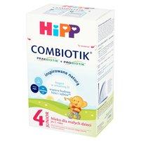 HiPP Junior Combiotik 4 Mleko dla małych dzieci po 2. roku