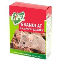 EXPEL Granulat na myszy i szczury