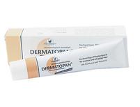 HERBAMEDICUS Dermatopan krem do skóry suchej