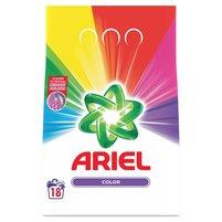 ARIEL Color & Style Proszek do prania (18 prań)
