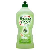 MORNING FRESH Sensitive Aloe Vera Skoncentrowany płyn do mycia naczyń