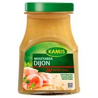KAMIS Musztarda Dijon