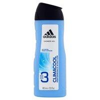 ADIDAS Climacool Żel pod prysznic 3 w 1