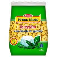 MELISSA Primo Gusto Tortellini z serem ricotta i szpinakiem