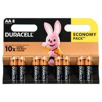 DURACELL AA 1,5 V/B Bateria alkaliczna