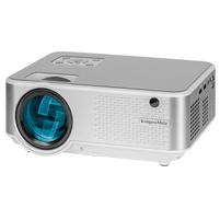 KRUGER&MATZ Domowy projektor multimedialny Full HD V-LED10