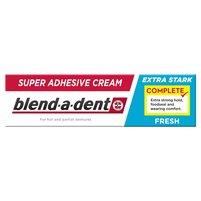 BLEND-A-DENT Complete Klej do protez o świeżym miętowym smaku