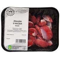 AMI Żołądki z kaczek (porcja ok. 620 g)