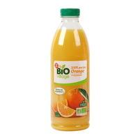 WIODĄCA MARKA Bio Village 100% Sok pomarańczowy bio