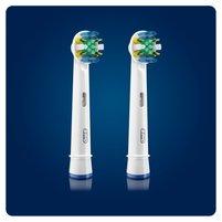 Oral-B FlossAction Końcówki do szczoteczki elektrycznej