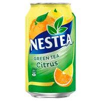 NESTEA Green Tea Napój herbaciany z ekstraktem zielonej herbaty o smaku cytrusowym