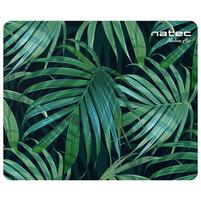 NATEC Modern Art Podkładka pod mysz Liście palmy