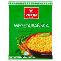 VIFON Wegetariańska Zupa błyskawiczna łagodna