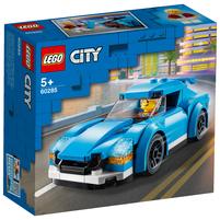 LEGO City Samochód sportowy 60285 (5+)