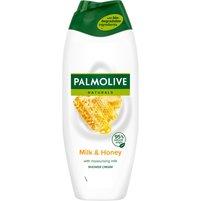 PALMOLIVE Naturals Honey&Milk, kremowy żel pod prysznic mleko i miód