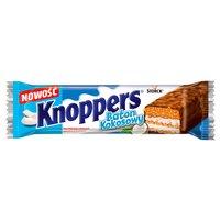 KNOPPERS Baton kokosowy