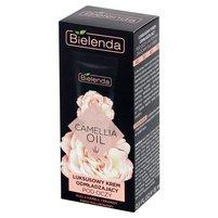 BIELENDA Camellia Oil Luksusowy krem odmładzający pod oczy