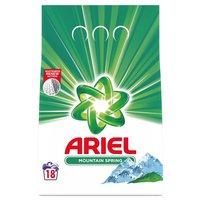 ARIEL Mountain Spring Proszek do prania (18 prań)