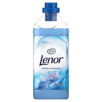 LENOR Spring Awakening Płyn do zmiękczania tkanin (45 prań)