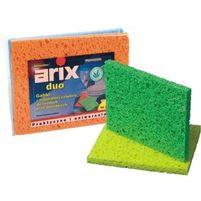 ARIX Duo Gąbki z naturalnej celulozy