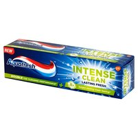 AQUAFRESH Intense Clean Lasting Fresh Pasta do zębów