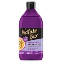 NATURE BOX Żel pod prysznic z olejem z marakui