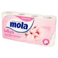 MOLA White Kwitnąca Magnolia Papier toaletowy