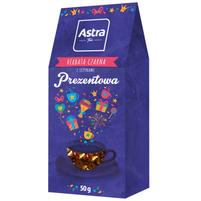 ASTRA Prezentowa Herbata czarna z jeżynami