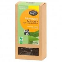 WELT PARTNER Herbata czarna Earl Grey z olejem z bergamotki