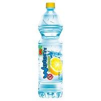 KUBUŚ Waterrr o smaku cytryny Napój