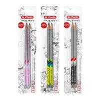 HERLITZ my.pen Ołówki drewniane HB