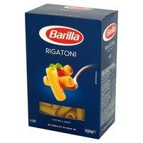 BARILLA Makaron Rigatoni