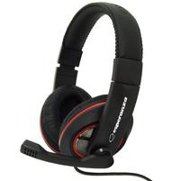 ESPERANZA Słuchawki z mikrofonem Sonata EH118