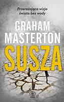 MASTERTON GRAHAM Susza (okładka miękka)