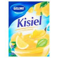 GELLWE Kisiel  smak cytrynowy